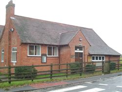 Beoley Village Hall